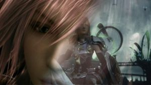 Lightning Claire Farron by bleedingheart10