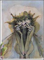 Brian Froud by ThePainitiate