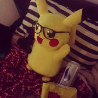 This game is awesome!!! Pikachu by mirry92
