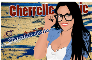 Cherrelle Marie by Mr0AR