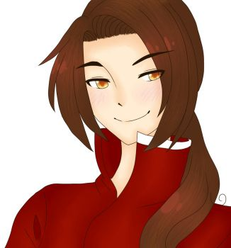 (( HEY YO I'M BACK AFTER A YEAR OF INACTIVITY )) by AskMMDChinaARU