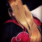 Deidara Cosplay #3 by NuclearZombie18