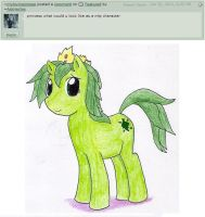Question 71: Dat Flank by AnAdminNamedPaul