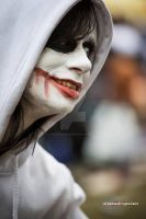 Jeff The Killer Cosplay LuccaComicsAndGames2013_10 by MrsMadisonLossen14