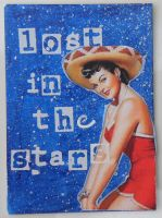 Lost in the stars ATC by hogret