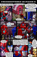 Transformers vs My Little Pony page 3 by kitfox-crimson