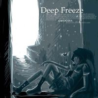 Deep Freeze by Incarnit