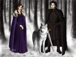 Star-Crossed Lovers (Game of Thrones) by suburbantimewaster