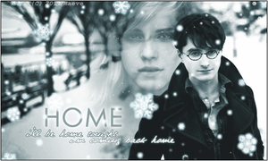 Harry Potter - Home by Maevezanar
