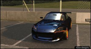 HONDA S2000 LFS DRIFT - N3OX by DjN3oX