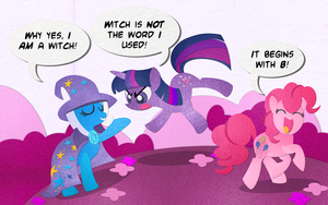 Felt Semantics by PixelKitties