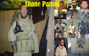 Shane Patton by WFTC141