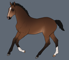 Just in Time 373 Design by RvS-RiverineStables