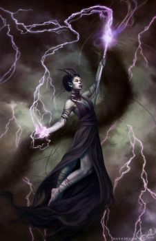 Stormfront by navate