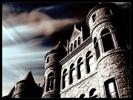 The Old Court House 2 by AdMortem