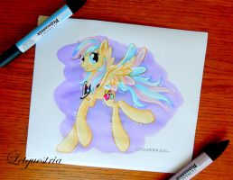 Color Dots (Updated) by Letquestria