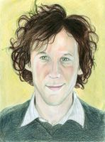 Ben Lee by i-like-balloons