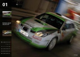 Rally and Racing 2009 by rol-images