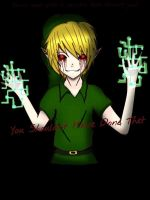 BEN Drowned by UzumakiNaomiOC