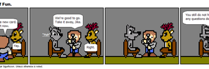 P.H.F. 32. The Interview attempt #5 by Askre5
