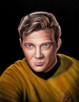 Kirk by BruceWhite