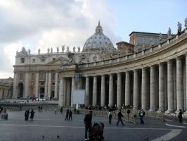 Vatican'' by marstyle