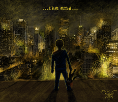 The End by 19MiM90