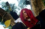 DGM: The Accomplice by J-o-i-FuL-CoSpLaY