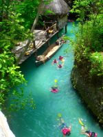 Xcaret by OJackyD