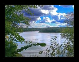 The Meramec by bamako