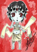Doesn't anyone love Asura? by Kids-Sexy-ReaperBody