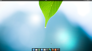 ElementaryOS Luna Full HD by Algalord-Gnome