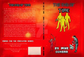 End Of Time Final Cover Art by HeidiAngell