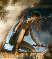 TombRaider by freemager