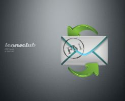 Fastmail by IconsClub