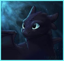 TOOTHLESS by 1skylight1