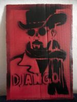 Django Unchained by UnknownArtistNr7