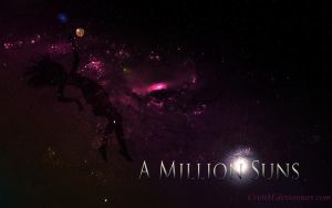 A Million Suns by CvetiM
