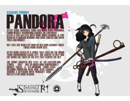 SSS Pandora Style 001 by corrupted-azero
