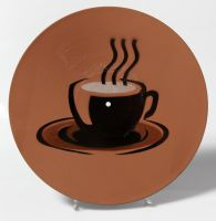 Coffee Cup by phat94probe