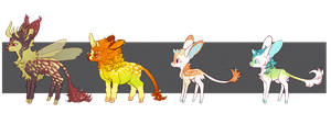 Minkin Lineup by cheepers