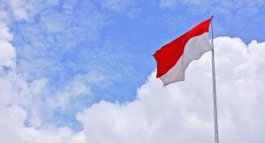 Love Indonesia by ixan27