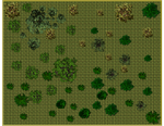 Forest Battlemat by JoeyD473