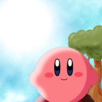 Kirby by fardouk