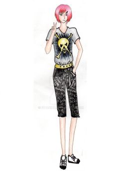 casual fashion by fitanina