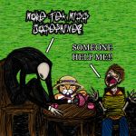 Lets Have A Tea Party Gavin by InvisibleCorpseGirl