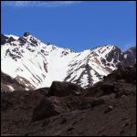 Andes 4 by hesitation