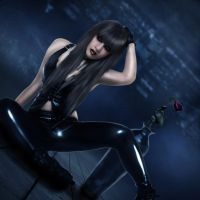 The Sweetest Demise by TearsOfTheAmaranth
