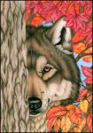Jewels of the forests by FenrisxWolf