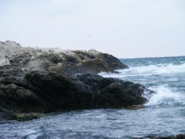 Sea stock 5 by annakybele-stock